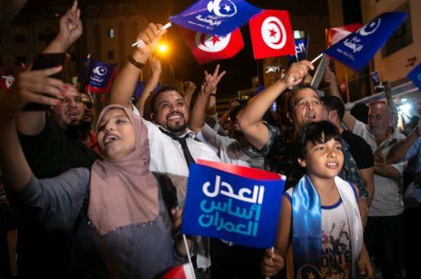 La Tunisie face au risque d'un Parlement fragmenté après les élections législatives