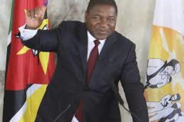 Présidentielle au Mozambique : Filipe Nyusi réélu à plus de 70 % des voix