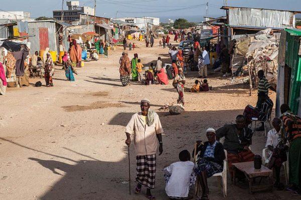 Amnesty dénonce le «mépris» des États-Unis à l'égard des civils somaliens