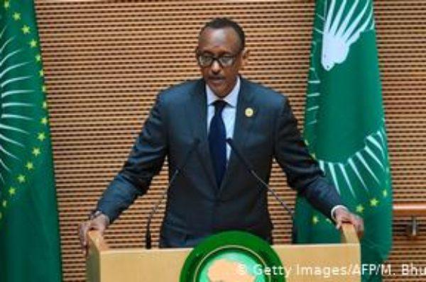 Le point délicat du modèle rwandais : les droits de l'homme