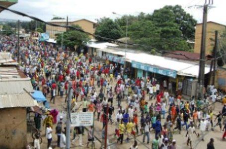 Violences politiques en Guinée : opposition et société civile en appellent à la CPI