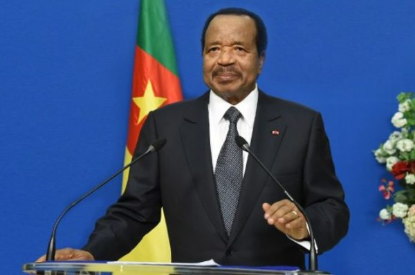 Crise anglophone au Cameroun : Paul Biya ordonne la libération de 333 prisonniers