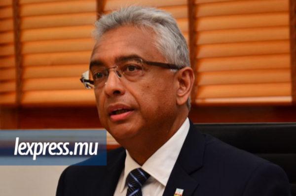 Maurice : les élections législatives fixées au 7 novembre