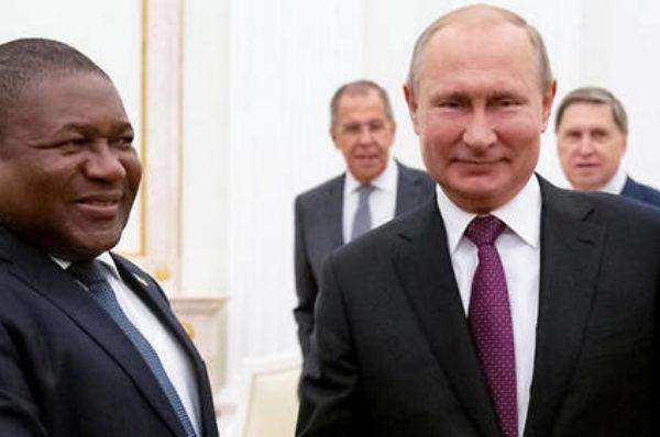 Coopération : la Russie aussi y va de son sommet avec l'Afrique