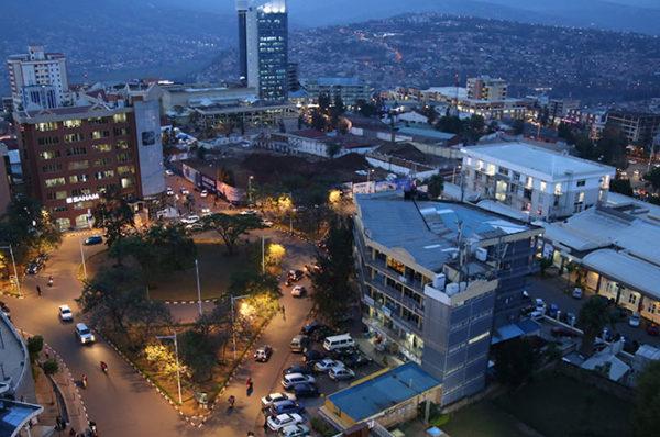 Rwanda : pas de récession en vue, malgré la pandémie