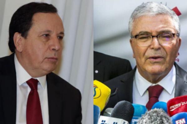 Tunisie : limogeage des ministres de la Défense et des Affaires étrangères