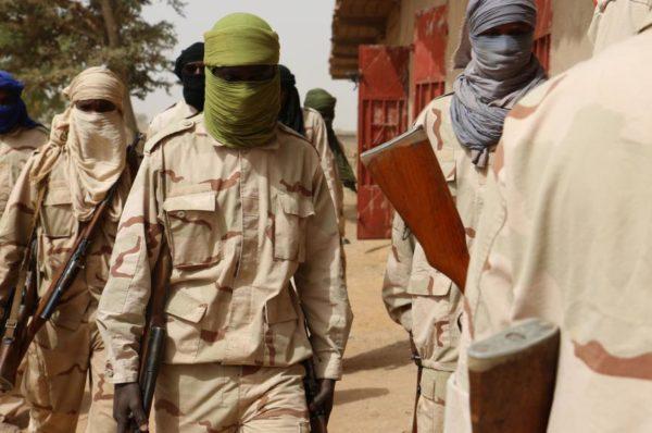 Mali : une opération de désarmement volontaire dans le centre du pays