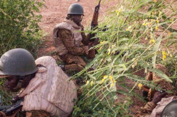Lutte contre le terrorisme au Sahel : l'Uemoa projette de mobiliser des troupes dans les zones frontalières