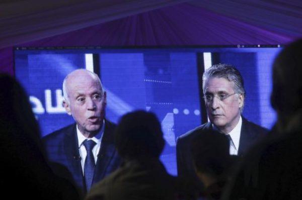 Présidentielle en Tunisie : le débat de la dernière chance