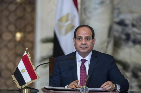 En pleine pandémie, le président égyptien al-Sissi étend (encore) ses pouvoirs