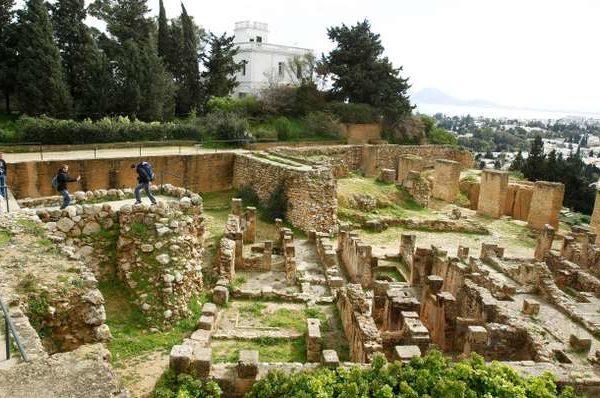 En Tunisie, « la prise de conscience autour du patrimoine historique est tardive »