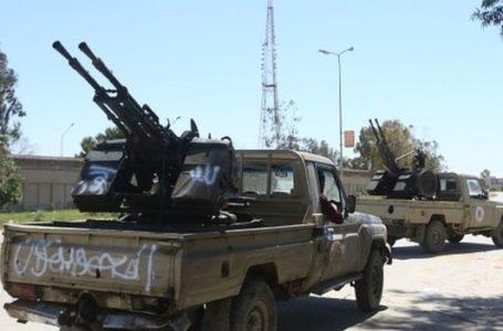 Violation de l'embargo sur les armes en Libye : L'Union européenne sanctionne trois sociétés