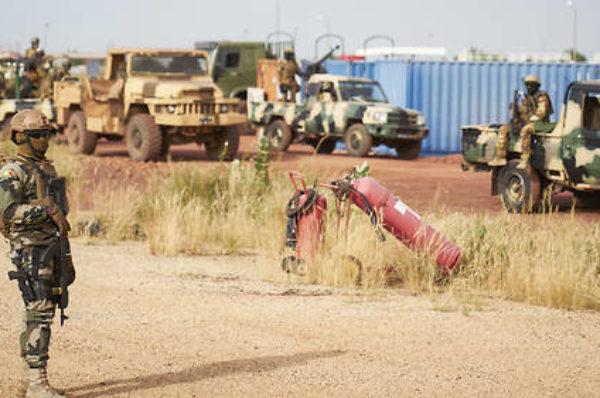 Les si inquiétants signes de faiblesse de l'armée malienne
