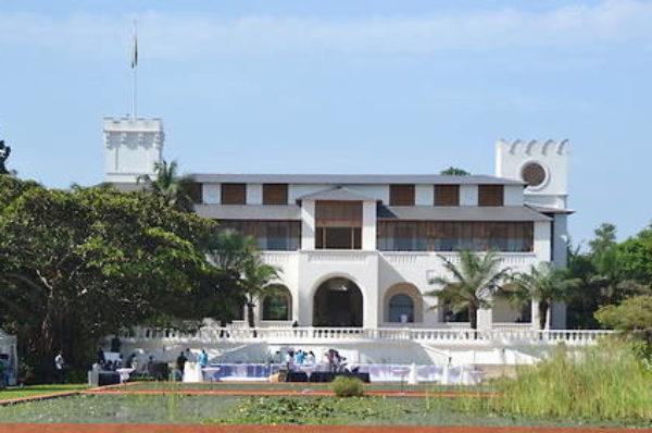 Togo : le palais de Lomé, désormais un musée pour réconcilier les mémoires