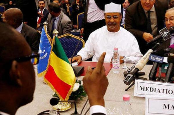 Crise malienne : la réponse politique dans l'impasse ?