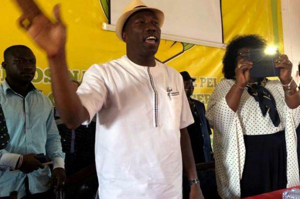 Présidentielle en Guinée-Bissau : deux anciens premiers ministres s'affronteront au second tour