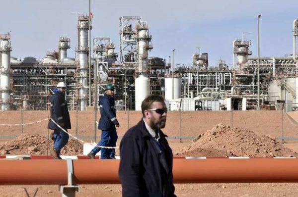 En Algérie, adoption d'un projet de loi controversé sur les hydrocarbures