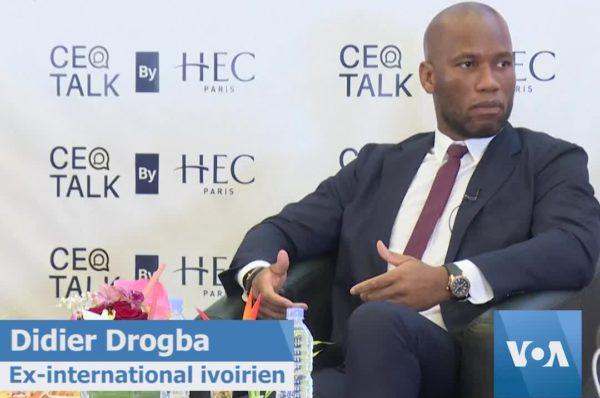 Drogba va-t-il prendre la présidence de la Fédération ivoirienne de football ?
