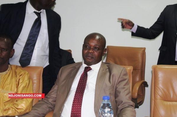 Centrafrique : Bangui réclame l'extradition du chef de guerre Abdoulaye Miskine, arrêté au Tchad
