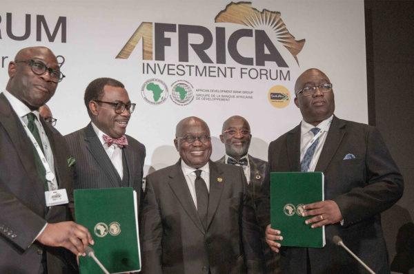 Afrique : « C'est le moment d'y investir ! »