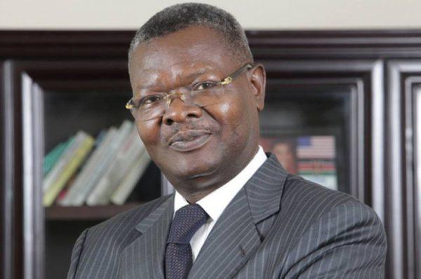 Présidentielles : « Le peuple togolais doit se reconnaître dans un nouveau contrat social »