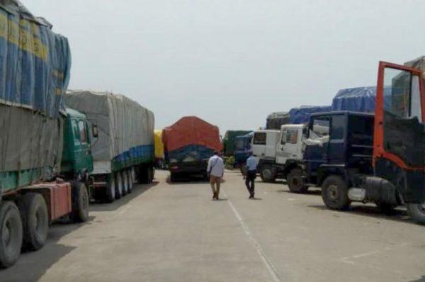 NIGERIA/FERMETURE FRONTIERES : Plus 110 milliards au moins perdus pour le Bénin