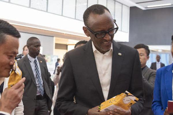 E-commerce, Fintech : l'Afrique se positionne