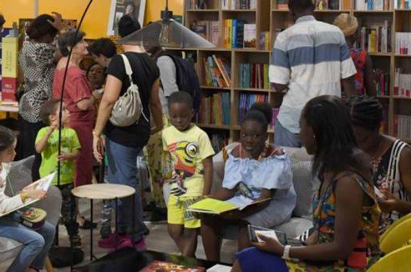L'édition jeunesse africaine, plus dynamique que jamais mais encore trop peu visible