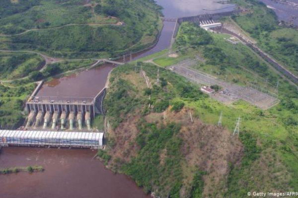 Le projet de barrage Inga 3 menacé en RDC