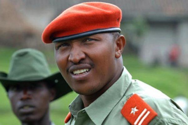 Des juges pour crimes de guerre condamnent le seigneur de la guerre congolais Ntaganda à 30 ans de prison