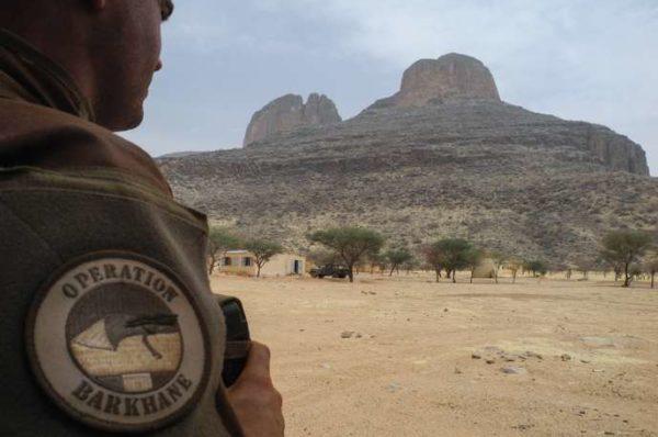 Le Tchad appelé à la rescousse de l'armée française au Sahel