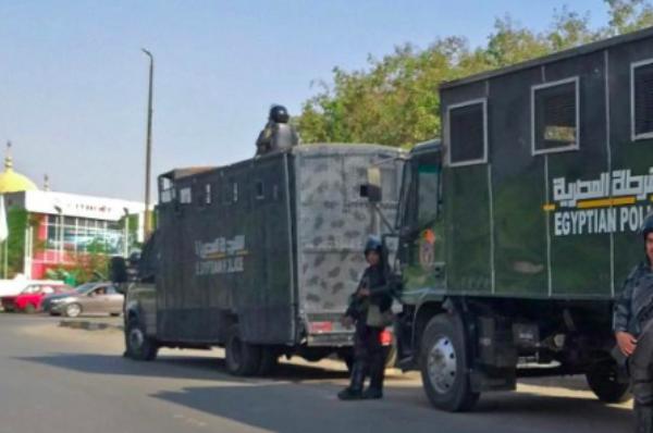 Égypte : un média perquisitionné au lendemain de l'arrestation de l'un de ses journalistes
