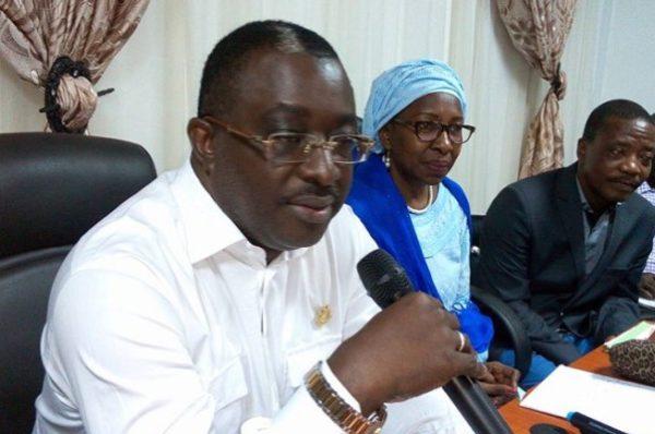 Guinée : la commission électorale annonce une nouvelle date pour les législatives