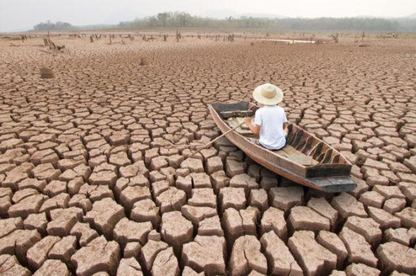 Afrique : le changement climatique frappe de plus en plus fort