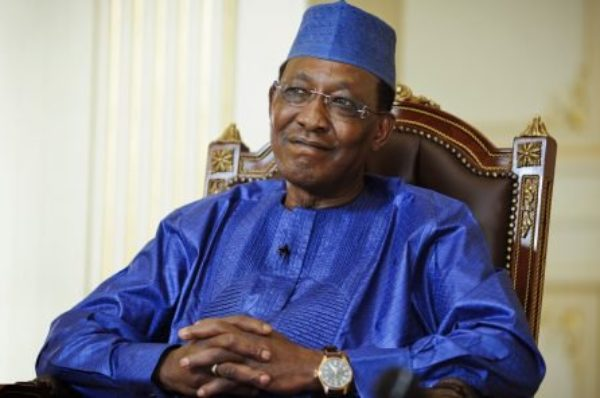 Tchad: au congrès du parti au pouvoir, le président Déby prône l'unité