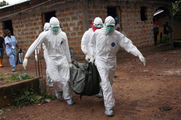 RDC: l'OMS s'alarme de la hausse des cas d'Ebola dans la province de l'Équateur