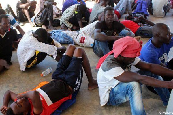 Ahmed Maïtik : «Nous n'avons pas d'esclaves en Libye»