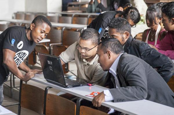 Madagascar: mieux orienter les jeunes pour leur éviter la case chômage