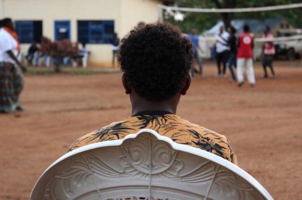Évacués au Rwanda, les réfugiés de Libye continuent de rêver d'Europe