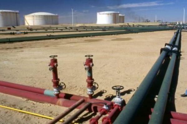 Les exportations de gaz algérien menacées par la Russie et les États-Unis
