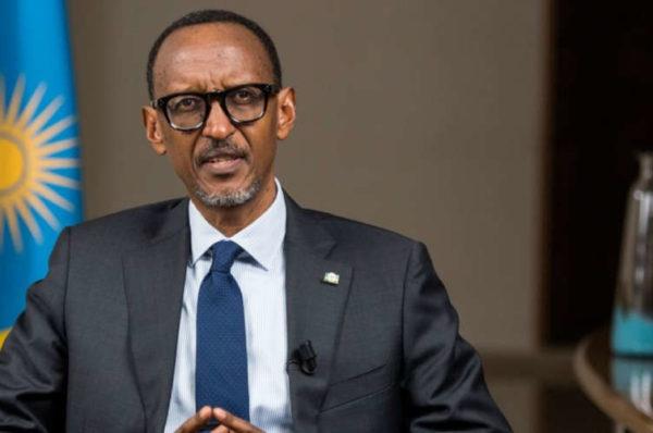 Paul Kagame : « Comme tous les pays, le Rwanda fait du renseignement »