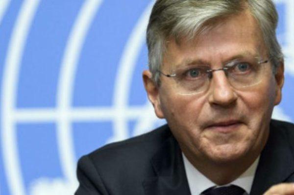 RDC : visite à Beni du chef des opérations de la paix de l'ONU