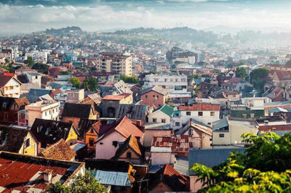 Madagascar sur une bonne trajectoire
