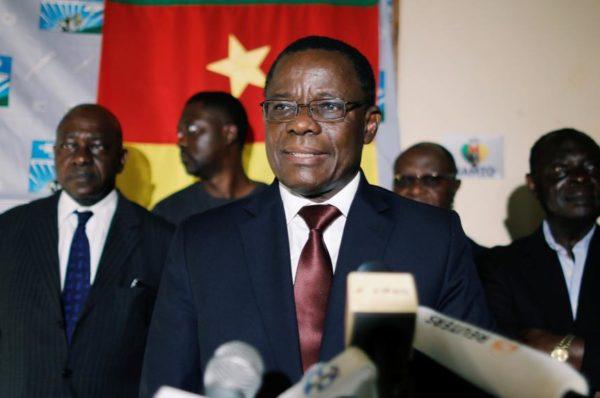 Cameroun : l'opposition annule son meeting prévu samedi