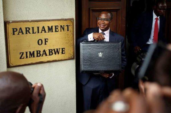 La Chine reproche au Zimbabwe de sous-estimer son soutien financier