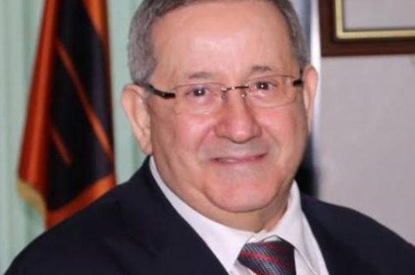 Algérie : limogeage du PDG de Sonatrach, géant public des hydrocarbures