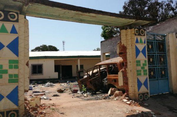 Centrafrique: à Birao, la communauté rounga s'inquiète de possibles représailles