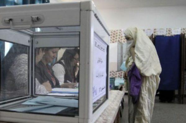 Présidentielle en Algérie : cinq candidats retenus, dont deux ex-premiers ministres