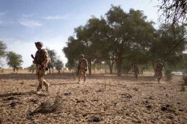 Premiers accords européens pour une coalition de forces spéciales au Sahel