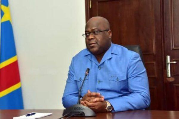 RDC : le président  Tshisekedi réclame l'annulation totale de la dette pour les pays en développement